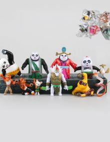 11款功夫熊猫