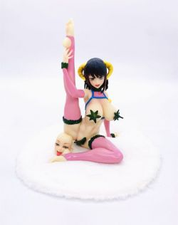 水龙敬(粉色软胸)