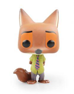 POP186#狐狸