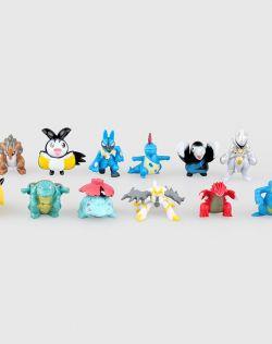 12款宠物小精灵袋装