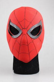 软胶蜘蛛侠头盔头套