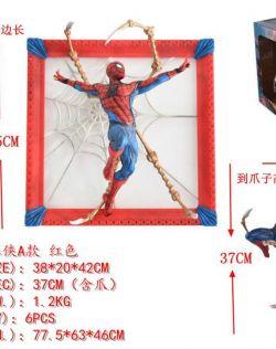 相框蜘蛛侠A款(红色)