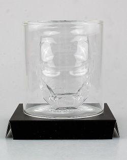 钢铁侠水晶杯