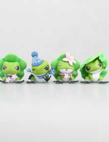 4款旅行青蛙