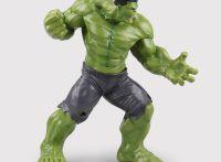 复仇者联盟2绿巨人