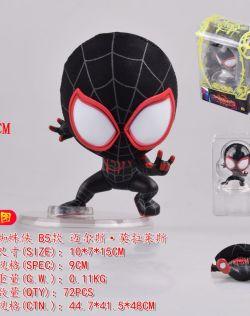 摇头蜘蛛侠B5款